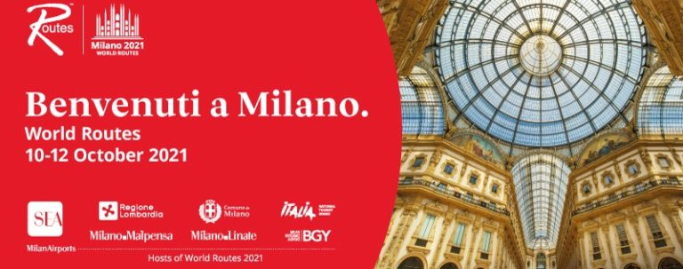 The Bilbao Airport Route Development Committee will meet with twenty airlines and airports at World Routes Milan